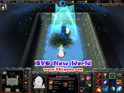 Download Map Dota Bvo 210