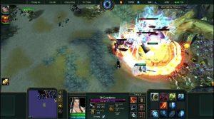 Custom map con duong to lua screenshots